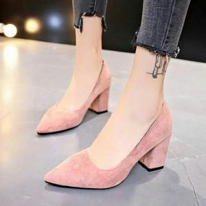 کفش لودشکا