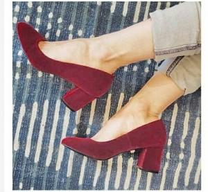 کفش لودشکا-تصویر 4
