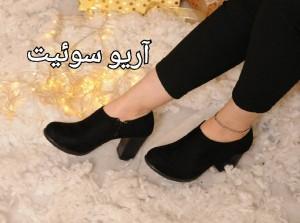 کفش پاشنه دار آریو سوئیت-تصویر 4