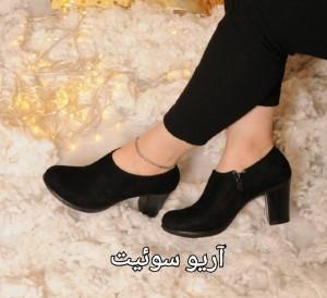 کفش پاشنه دار آریو سوئیت-تصویر 2