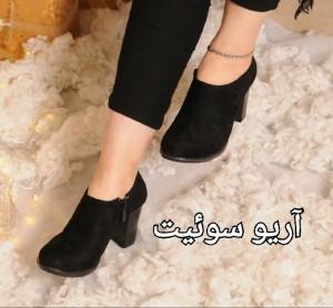کفش پاشنه دار آریو سوئیت-تصویر 3