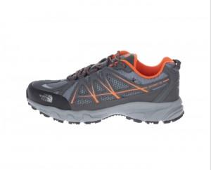 کفش کفش کوهنوردی مردانه نورث فیس مدل techlite