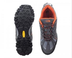 کفش کفش کوهنوردی مردانه نورث فیس مدل techlite-تصویر 3