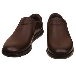 کفش مجلسی و روزمره طرح ecco کد E307-تصویر 2