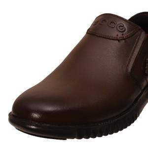 کفش مجلسی و روزمره طرح ecco کد E307-تصویر 5