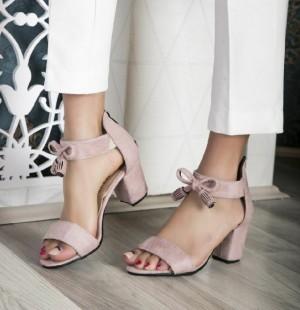 کفش مجلسی پاپیون-تصویر 5