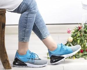 کفش کتانی نایک ورزشی