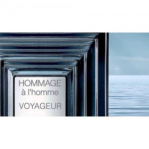 ادو تویلت مردانه لالیک مدل Hommage a lhomme Voyageur-تصویر 3