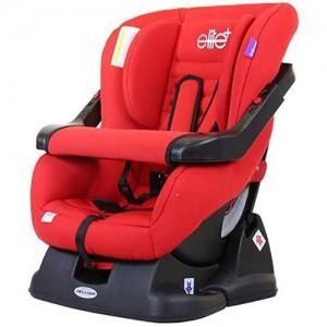 صندلی خودرو دلیجان مدل Elite Plus-تصویر 2