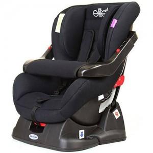 صندلی خودرو دلیجان مدل Elite Plus-تصویر 3