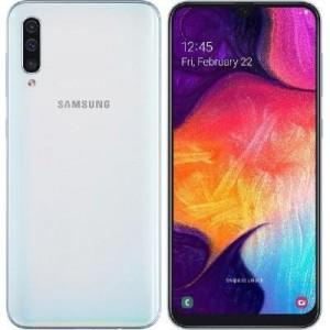 SAMSUNG GALAXY A50 2019 A505F 128GB Ram 6GB DUAL SIM-تصویر 3