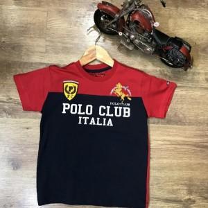 تی شرت Polo Club