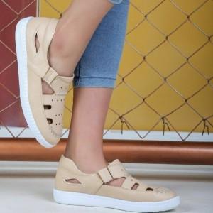 کفش راحتی چرم-تصویر 2