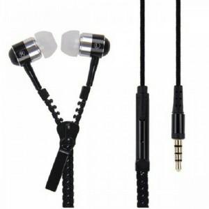 هندزفری زیپی مدل EAR-L07