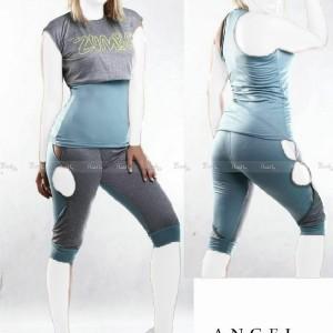 ست سه تیکه Angel اسپورت-تصویر 2