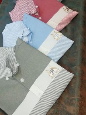 پیراهن اسپرت مردانه-تصویر 2