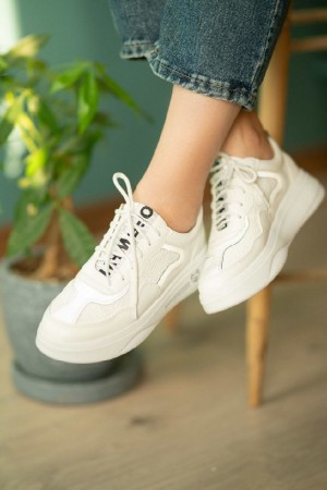 کفش مدل لمان