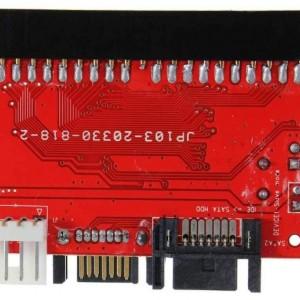 تبدیل IDE به SATA مدل wpro-تصویر 4