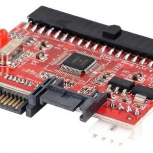 تبدیل IDE به SATA مدل wpro-تصویر 3