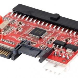 تبدیل IDE به SATA مدل wpro-تصویر 5