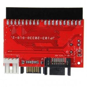 تبدیل IDE به SATA مدل wpro-تصویر 2