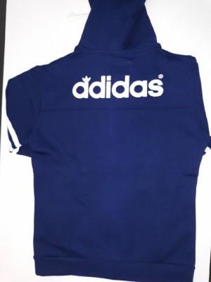 هودی زیپدار Adidas-تصویر 2