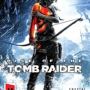 بازی ظهور مهاجم مقبره -  Rise of The Tomb Raider