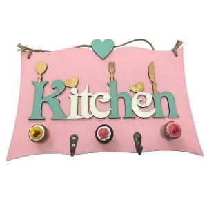 آویز آشپزخانه