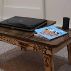 میز لپ تاپ مدل ۱۱۰۱