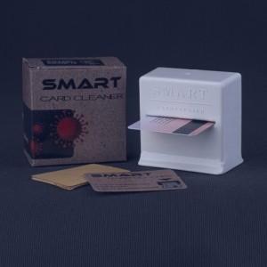 دستگاه ضد عفونی کننده کارت بانکی Smart