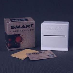 دستگاه ضد عفونی کننده کارت بانکی Smart-تصویر 2