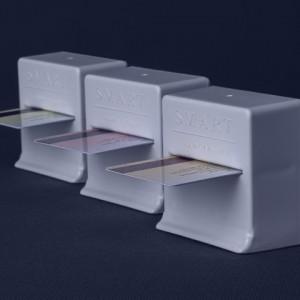 دستگاه ضد عفونی کننده کارت بانکی Smart-تصویر 3