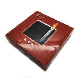 جعبه سیگار لوکس JUNLONG-تصویر 3