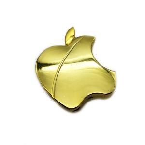فندک اپل طلایی-تصویر 2