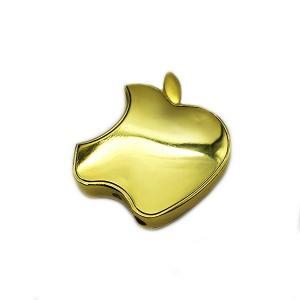 فندک اپل طلایی-تصویر 3