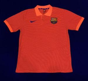 تیشرت باشگاهی بارسلونا