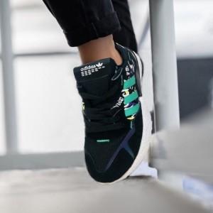 کفش اسپرت زنانه آدیداس Nite Jogger