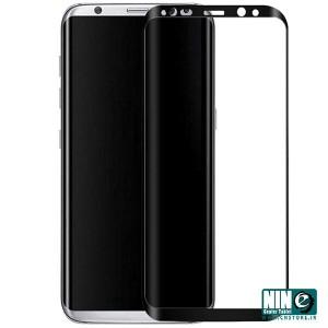 محافظ صفحه نمایش فول چسب J.C.COMM مدل Full Glue 3D گوشی موبایل سامسونگ