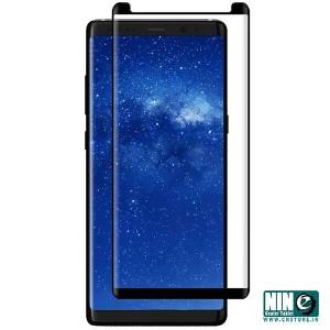 محافظ صفحه نمایش فول چسب J.C.COMM مدل Full Glue 3D گوشی موبایل سامسونگ-تصویر 2