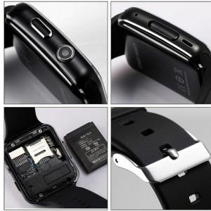 ساعت هوشمند ET-SW7 (طرح اپل جدید)-تصویر 5