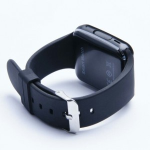 ساعت هوشمند ET-SW7 (طرح اپل جدید)-تصویر 3