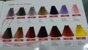 رنگ مو ژله ای-تصویر 4