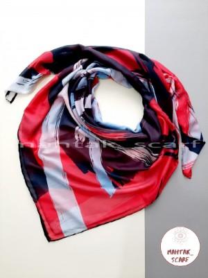 روسری سوپرنخ