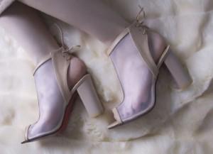 کفش کد ۳۴۰-تصویر 2
