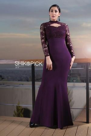 پیراهن مدل سلنا-تصویر 4