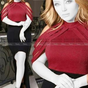 پیراهن مدل نلی-تصویر 3