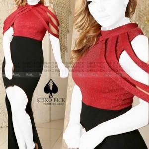 پیراهن مدل نلی-تصویر 5