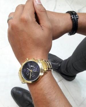 ساعت مردانه سیتیزن