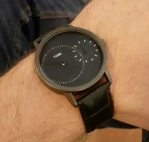 ساعت مردانه تامی-تصویر 2