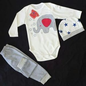 سه تکه نوزادی-تصویر 2